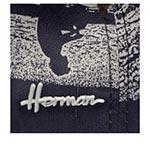 Кепка HERMAN арт. RANGE 026 (зеленый)