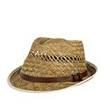 Шляпа HERMAN арт. DON PEPPER (бежевый)