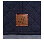 Бейсболка HERMAN арт. CARDINAL (синий)
