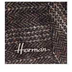 Кепка HERMAN арт. BENTLEY (коричневый)