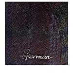 Кепка HERMAN арт. DICKERSON (фиолетовый)
