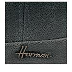 Кепка HERMAN арт. DUKE SIX-S (темно-серый)