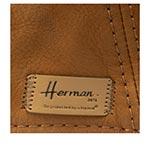 Кепка HERMAN арт. KING SIX (рыжий)
