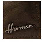 Кепка HERMAN арт. KING SIX (коричневый)