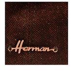 Кепка HERMAN арт. VINSON (красный)