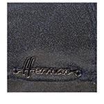 Кепка HERMAN арт. MARTABAN (темно-синий)