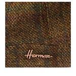 Кепка HERMAN арт. ADVANCER 006 (коричневый)
