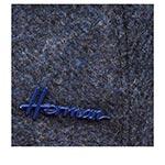 Кепка HERMAN арт. HILL (синий)