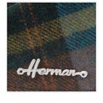 Кепка HERMAN арт. RUTFORD (синий)