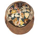 Кепка HERMAN арт. RUTFORD (оранжевый)