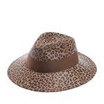 Шляпа HERMAN арт. MAC SAVANA (коричневый)