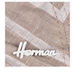 Кепка HERMAN арт. ANDAMAN (зеленый)