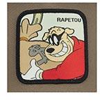 Бейсболка CAPSLAB арт. CL/DIS/1/BEA2 Disney Beagle Boys (светло-серый)