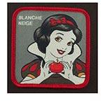 Бейсболка CAPSLAB арт. CL/DIS/2/SNO2 Disney Snow White (черный / красный)