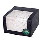 Коробка CAPSLAB арт. Present Box Turtles (черный)