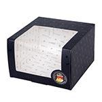 Коробка CAPSLAB арт. Present Box Pokemon (черный)