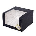 Коробка CAPSLAB арт. Present Box Looney Tunes (черный)