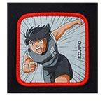 Бейсболка CAPSLAB арт. CL/TSU/3/HYU2 Junior Captain Tsubasa Kojiro Hyuga (черный)