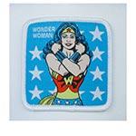 Бейсболка CAPSLAB арт. CL/DC2/2/WON1 DC Comics Wonder Woman (белый)