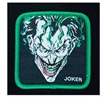 Бейсболка CAPSLAB арт. CL/DC3/1/CAS/JOK2 DC Comics Joker (черный)