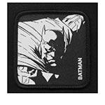 Бейсболка CAPSLAB арт. CL/DC4/1/BAT1 DC Comics Batman (черный)