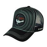 Бейсболка CAPSLAB арт. CL/LOO3/1/DAF2 Looney Tunes Daffy Duck (черный)