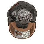 Кепка GOORIN BROTHERS арт. 403-2503 (коричневый)