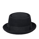 Шляпа GOORIN BROTHERS арт. 100-4955 (черный)