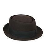 Шляпа GOORIN BROTHERS арт. 100-4955 (коричневый)