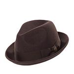 Шляпа GOORIN BROTHERS арт. 100-5799 (коричневый) {bro}
