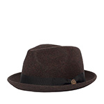 Шляпа GOORIN BROTHERS арт. 100-5799 (кофейный) {cof}