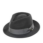 Шляпа GOORIN BROTHERS арт. 100-5801 (серый) {gry}
