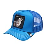 Бейсболка GOORIN BROTHERS арт. 101-6099 (ярко-синий)