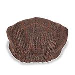 Кепка GOORIN BROTHERS арт. 103-5684 (коричневый)
