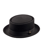 Шляпа GOORIN BROTHERS арт. 600-9314 (черный)