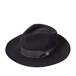 Шляпа GOORIN BROTHERS арт. 600-9317 (черный) {blk}
