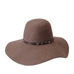 Шляпа GOORIN BROTHERS арт. 605-9709 (коричневый) {cml}