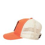 Бейсболка GOORIN BROTHERS арт. 101-0015 (оранжевый)
