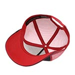 Бейсболка GOORIN BROTHERS арт. 101-0046 (красный)