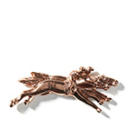Значок GOORIN BROTHERS арт. 138-0001 (бронзовый)