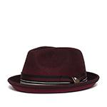 Шляпа GOORIN BROTHERS арт. 100-0184 (бордовый)