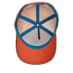 Бейсболка GOORIN BROTHERS арт. 101-0208 (коричневый)