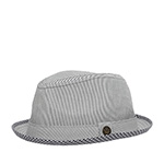 Шляпа GOORIN BROTHERS арт. 100-0400 (серый) {gry}