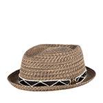 Шляпа GOORIN BROTHERS арт. 100-0396 (темно-коричневый) {blk}