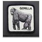 Бейсболка GOORIN BROTHERS арт. 101-0333 (серый)