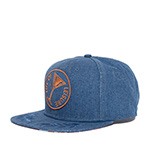 Бейсболка GOORIN BROTHERS арт. 101-0324 (синий)