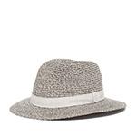 Шляпа GOORIN BROTHERS арт. 100-0465 (белый / черный) {blk}
