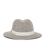 Шляпа GOORIN BROTHERS арт. 100-0465 (белый / черный)