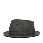 Шляпа GOORIN BROTHERS арт. 100-0585 (серый) {blu}