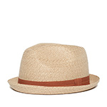 Шляпа GOORIN BROTHERS арт. 100-0586 (кремовый) {nat}